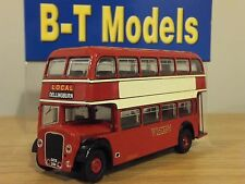 B-T BASE TOYS WESTERN SCOTTISH SMT BRISTOL LODEKKA BUS MODEL B107B 1:76 BT