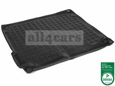 Boot Liner BMW Carpets & Floor Mats