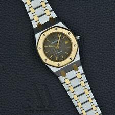 AUDEMARS PIGUET Royal Oak AUTOMATIC Lady 30mm 14470 SA vintage TOP Steel Gold