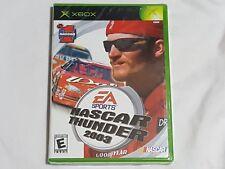 NEW Nascar Thunder 2003 XBox Game SEALED EA Sports Car Racing 03 US NTSC