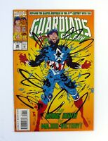 GUARDIANS OF THE GALAXY #46 Marvel Comics NM+ 1994