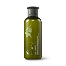 [INNISFREE] Olive Real Skin Ex - 200ml ROSEAU