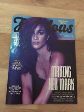 Fabulous Magazine Special Issue 10th December 2017 Meghan Markle / Prince Harry