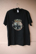 "World of Warcraft T-Shirt ""Mist of Pandaria"" schwarz, Größe L (Gaming/Fantasy)"