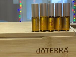 doTERRA Precious Florals Collection SOLD OUT - Mother's Day Gift 2020 new/open