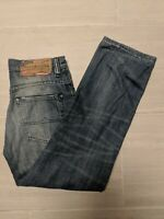 Denim & Supply Ralph Lauren Slouch Distressed Jeans Men's 28x30 EUC