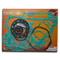Honda High Quality Complete Engine Gasket Kit Set CR 250 R (2005 2006 2007)