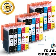 564XL Ink Cartridges for HP 564 XL Photosmart 5510 6510 6520 7510 7520 7525 5520