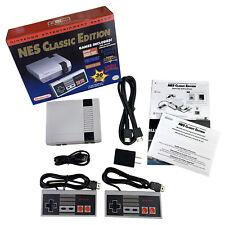 Authentic Nintendo Classic Edition NES Mini Game Console