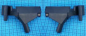 2 Terminali posteriori guarnizione porta 124 Spider 1.4-1.6-1.8-cover rear seal