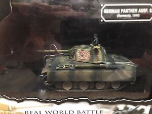 Unimax Forces of Valor 1:72 Panther Ausf G, Normandy 1944, No. 85326
