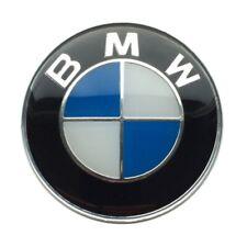 4x 60mm Rad mitte kappen aufkleber embleme für BMW nabendeckel felgendeckel
