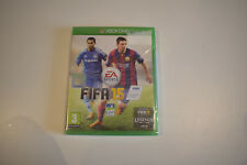 fifa 15 fifa 15 xbox one neuf sous blister