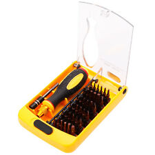 38in1 Precision Electronics Torx Screwdriver Tools Kit Set for Repair PC Laptop