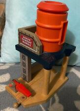 Thomas The Tank Engine Sodor Cement Works Brio Wooden