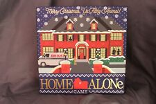 Home Alone Board Card Game Merry Christmas
