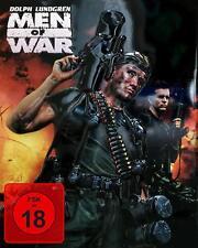 Men of War - 3D-Future-Pack (Steelbox -1 Blu-Rays + 2 DVDs) - limitierte Auflage