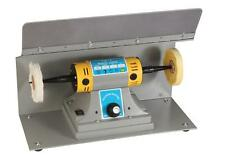 Toyo Portable Polishing Lathe 10,000 RPM Variable Speed with accessories