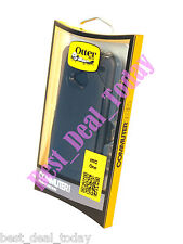 OEM OTTERBOX COMMUTER SHELL CASE COVER FOR HTC ONE 1 M7 BLACK 77-26379