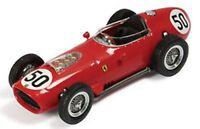 IXO La Storia SF01 to SF10 Ferrari F1 cars Schumacher Prost Lauda Fangio 1:43rd