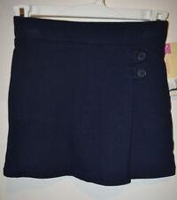 Girls Cherokee  School Uniform Scoter Size XS 4/5  Nwt  Navy
