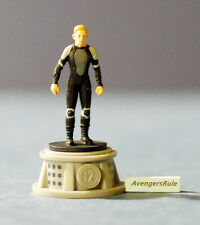 The Hunger Games Catching Fire Collectible Miniatures Peeta Mellark Full Sleeves