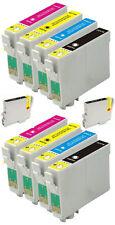 10 inks for SX430W, WorkForce WF-7015, WF-7515, WF-7525,SX235,SX425W,SX425W