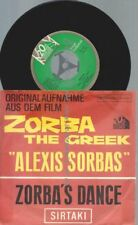 "7"" Mikis Theodorakis – Zorba's Dance"