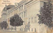 B76813 Romania Satu Mare Liceul Eminescu   Szatmarnemeti