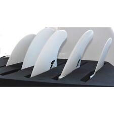 Futures Fins F6 TriQuad Surfboard 5 Fin Set NEW tri-quad 5 fin set