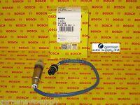 Mercedes-Benz Oxygen Sensor - BOSCH - 0258003642, 13642 - NEW OEM MB O2