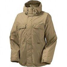 BURTON Men's ELEMENT Snow Jacket - Khaki - Size Medium - NWT