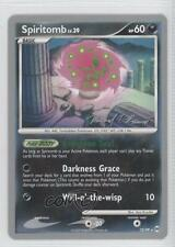 2010 Pokémon World Championships Decks #32 Spiritomb Pokemon Card e7p
