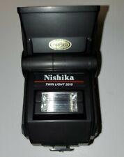 Nishika  Twin Light 3010 Shoe Mount Flash ('for 3D Camera')