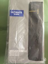 Ultimate Ears UE MEGABOOM Bluetooth Lautsprecher - Panther