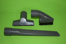 SEBO Vacuum C3.1 Attachments Dust Crevice Upholstery Tool
