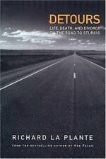 Motorcycle Memoir: Detours : Life, Death, and Divorce on the Road to Sturgis No.