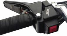 RSI Snowmobile Billet Throttle Block W/ Push Button Kill Switch TB-4
