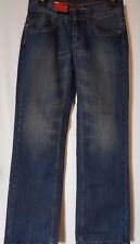 """WOMEN'S JEANS JAY JAYS LOOSE FIT SIZE 11/29"""" LEG 32"""" NWT FREE POSTAGE"""