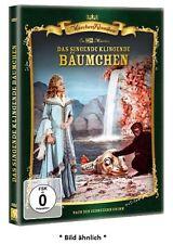 DVD * DAS SINGENDE KLINGENDE BÄUMCHEN - DEFA MÄRCHEN # NEU OVP -