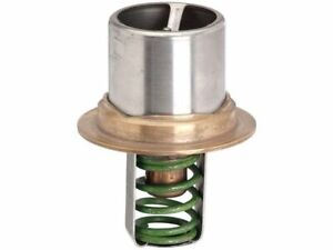For 1988 International S2375 Thermostat Gates 37956ZH 7.6L 6 Cyl DIESEL