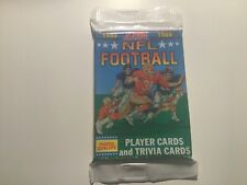 1989 Score Football Pack 🔥 Barry Sanders Rookie Troy Aikman RC PSA 10?