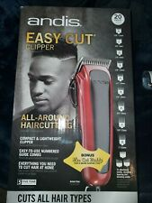 NEW Andis Easy Cut Clippers SEALED Ships Fast