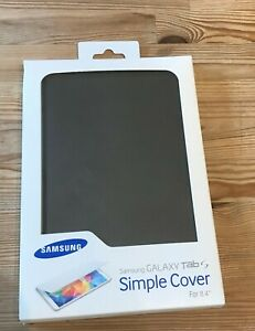 Samsung Simple Case Cover for Galaxy Tab S 8.4 inch - Brown BRAND NEW!!!