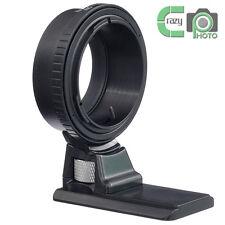 FD-NEX Long Tripod Adapter for Canon FD Lens to SONY  NEX-5T A7 A7R VG900E EA50