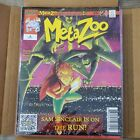 MetaZoo: Cryptid Nation Illustrated Novel Chapter #2 (1st Printing) [LIMITED]