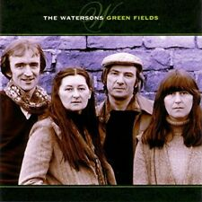 The Watersons - Green Fields [CD]