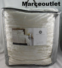 Hotel Collection Opalescent KING Comforter Oyster