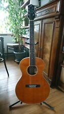 The Loar LH 200, natural, Fishman, ( Gibson prewar L Clone) Parlor Gitarre