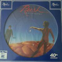 RUSH - Hemispheres  Picture Vinyl LP RSD 2019 5000 worldwide  Neu